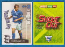 Birmingham City Jeff Kenna